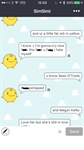 SIM SIMI - The Nasty Little Yellow Blob Parents Need to Know About